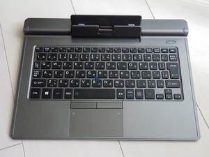 写真4 V713のキーボードドック