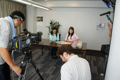 山田美帆NHK2