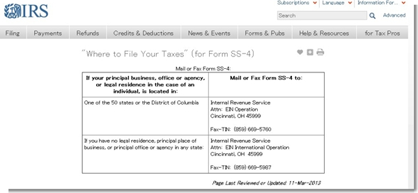 Where to File Your Taxes   for Form SS-4.jpg